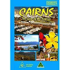 Cairns The Gem of the Tropics [PAL]