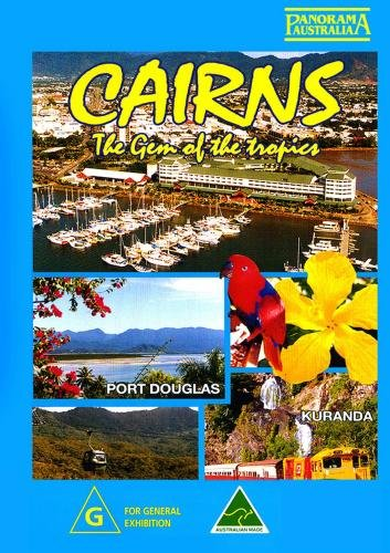 Cairns The Gem of the Tropics [PAL]