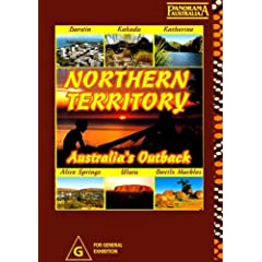 Northern Territory [PAL]