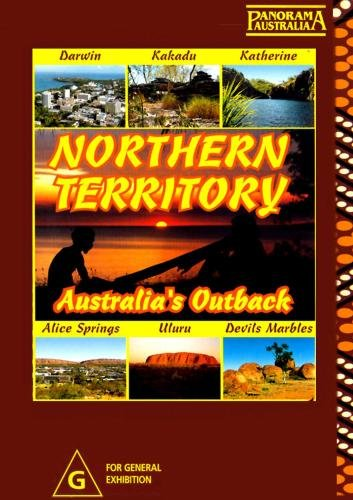 Northern Territory [PAL]