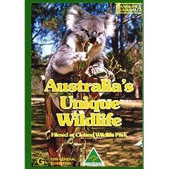 Australia's Unique Wildlife [PAL]