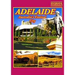 Adelaide Australia's Festival City [PAL]