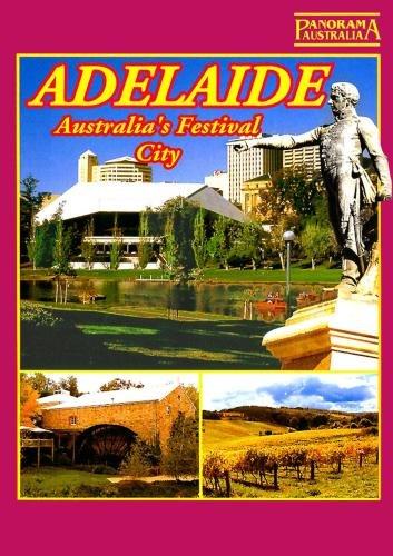 Adelaide Australia's Festival City [PAL]