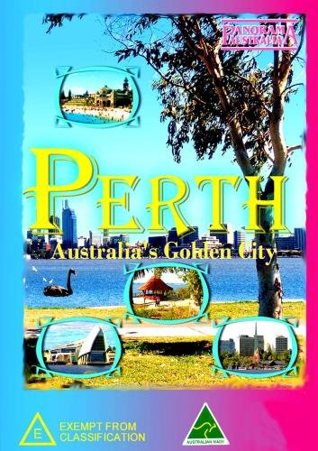 Perth Australia's Golden City [PAL]