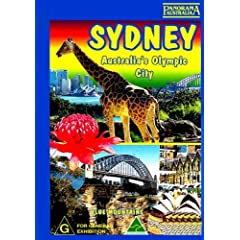 Sydney Australia's Olympic City [PAL]