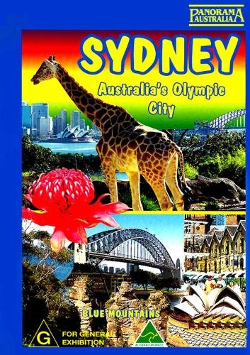 Sydney Australia's Olympic City [PAL]