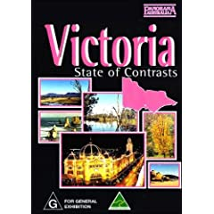 Victoria State Of Contrasts [PAL]