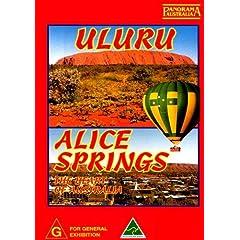 Uluru Alice Springs [PAL]