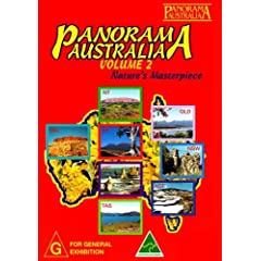 Panorama Australia Volume 2-Nature's Masterpiece [PAL]