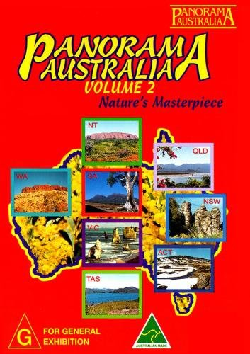 Panorama Australia Volume 2-Nature's Masterpiece [PAL]