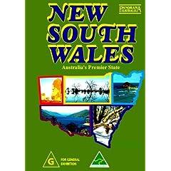 New South Wales [PAL]