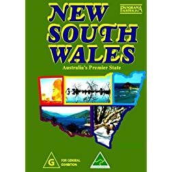 New South Wales [PAL]