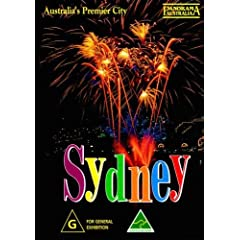 Sydney Australia's Premier City [PAL]