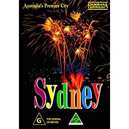 Sydney Australia's Premier City [PAL]