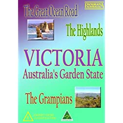 Victoria Australia's Garden State [PAL]