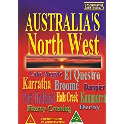 Australia's North West [PAL]
