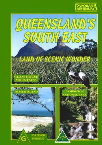 Queensland's South East Land Of Scenic Wonder [PAL]
