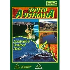 South Australia Australia's Festival State [PAL]
