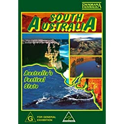 South Australia Australia's Festival State [PAL]