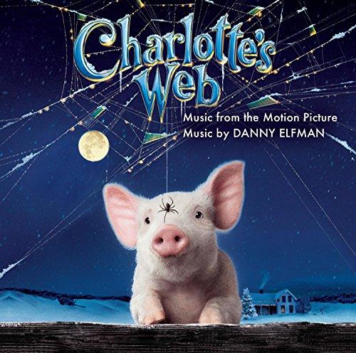 Danny Elfman - Charlotte