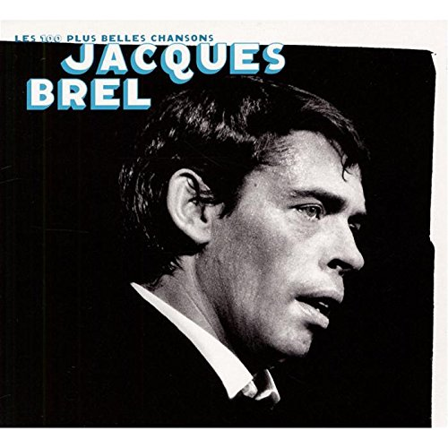 Jacques Brel - Jacques Brel Greatest Hits - Zortam Music