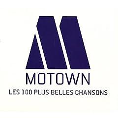 Les 100 plus belles chansons Motown