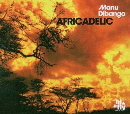 Manu DiBango - Africadelic - Zortam Music