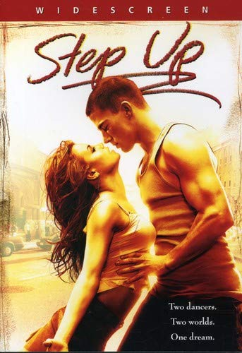 Step up / Шаг вперёд (2006)