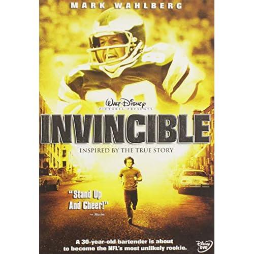 Invincible / Непобедимый (2006)