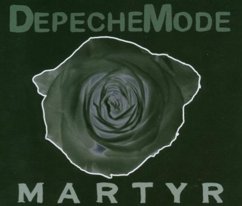 Depeche Mode - Martyr Pt. 1 - Zortam Music