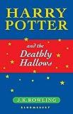 Harry Potter Band 7, englische Ausgabe