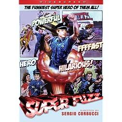Super Fuzz