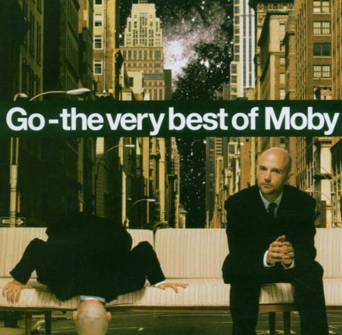 Moby - Go:The Very Best Of Moby - Zortam Music