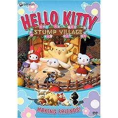 Hello Kitty 2 - Stump Village