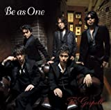 Be as One (通常盤)