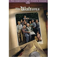 The Waltons - The Complete Fourth Season