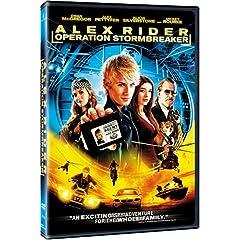 Alex Rider - Operation Stormbreaker (Widescreen Edition)