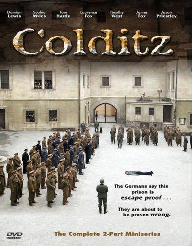 Colditz / Побег из замка Колдиц (2005)