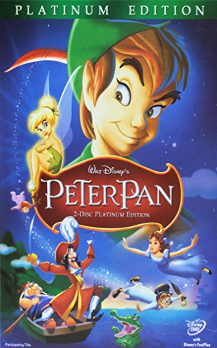 Peter Pan (2-Disc Platinum Edition)