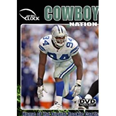 Cowboy Nation - The New Americas Team