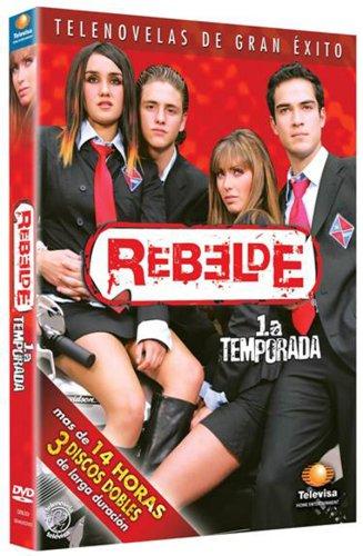 Rebelde La Temporada