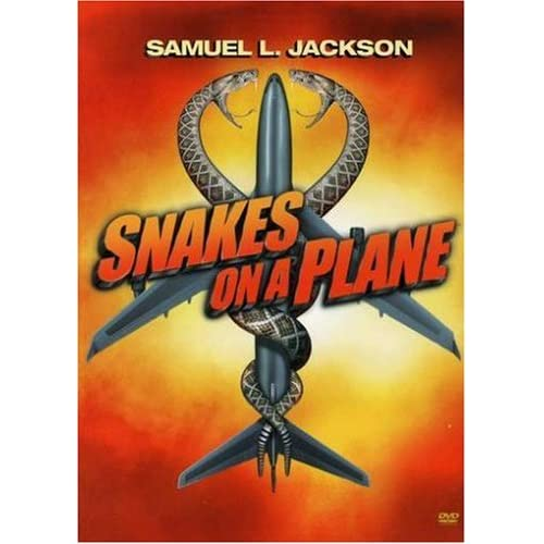 [TBox] Snakes On A Plane[2006]DvDrip[Eng] aXXo preview 0