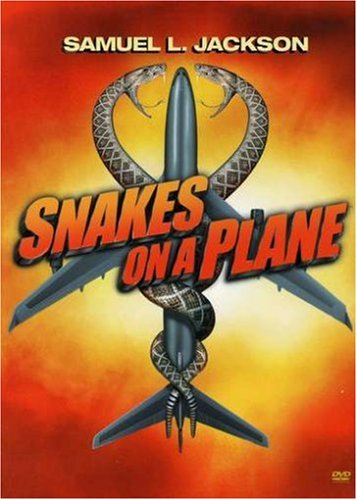 Snakes on a Plane (Widescreen New Line Platinum Series)