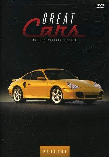 Great Cars: Porsche