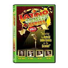 Latin Comedy Fiesta Vol 3