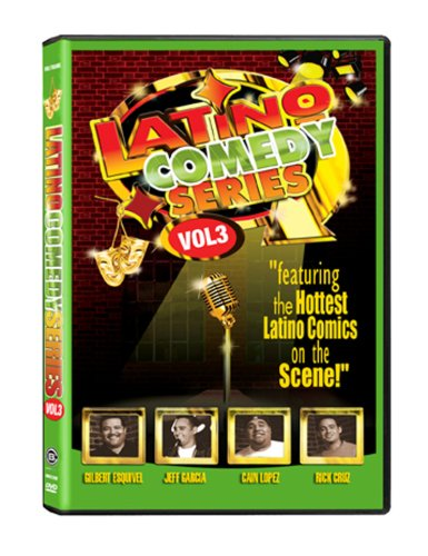 Latin Comedy Fiesta Vol 3