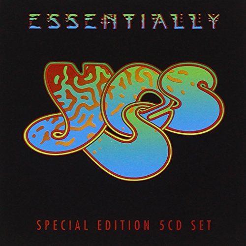 Yes - Yes (Re-Issue) - Zortam Music