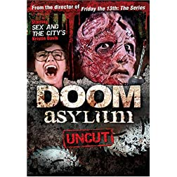 Doom Asylum (Uncut Edition)
