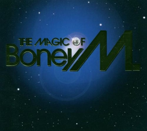 Boney M - The Magic of Boney M. - Ltd. Digi - Zortam Music