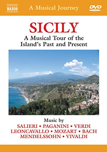 A Musical Journey: Sicily